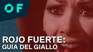 GUIA GIALLO: SUSPIRIA, ARGENTO, BAVA Y LOS GRANDES MAESTROS DEL TERROR ITALIANO