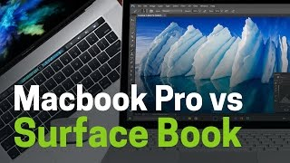 Surface Book vs MacBook Pro Review ¿Cuál comprar?