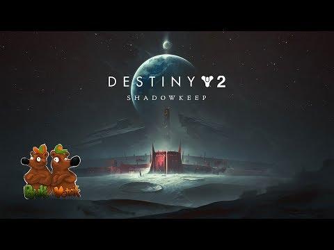 Destiny 2 - Pohled neplatícího Bukka