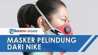 Dukung Tim Medis Lawan Corona, Nike Membuat Masker Pelindung