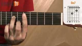Oceano - Djavan (aula de violão completa)