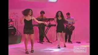 Darseh Eshgh Music Video