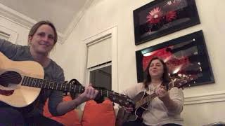 The Crystal Ship / The Doors Cover w Trina