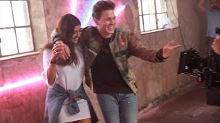 Felix Jaehn, Hight, Alex Aiono - Hot2Touch (Behind The Scenes)