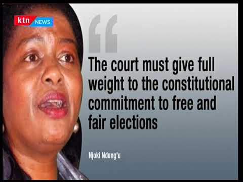 Bottomline Africa: Reactions to the Supreme Court Verdict