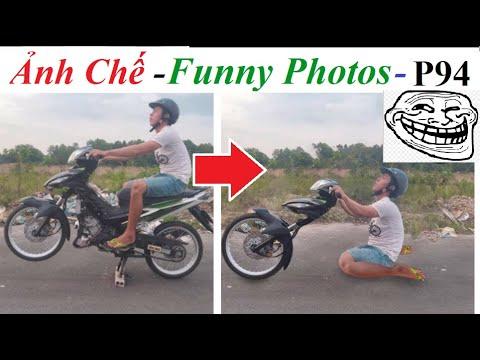 💥Ảnh Chế  – Funny Photos (P 94) Nhờ cộng đồng mạng ghép ảnh và cái kết, Photoshop Trolls