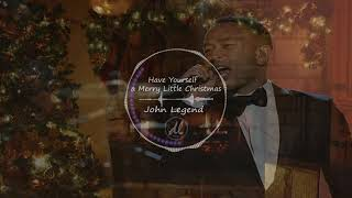 John Legend   Have Yourself A Merry Little Christmas
