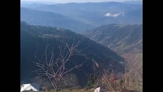 Short-video while collecting data from Bitagram-Village Council Chitta Batta