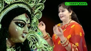 कौने वन बोलई माई के / मैथिली देवी भजन / गायिका बबीता रानी - Download this Video in MP3, M4A, WEBM, MP4, 3GP