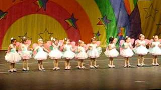 Butterfly Dance - Recital