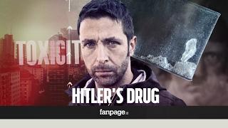 Hitler's drug is invading Europe again
