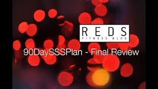 Final Review - 90daySSSPlan