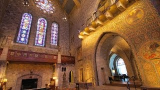 Embracing the Sacred: The Story of Glencairn Museum
