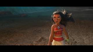Moana - Know Who You Are (HD)