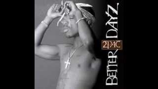 2Pac  Still Ballin' (Original Version) (feat. Kurupt)