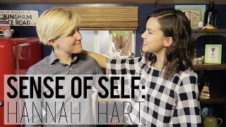 Sense of Self // Hannah Hart - Video Youtube