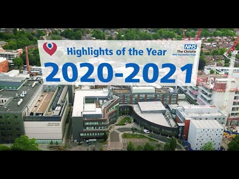 Highlights of the year video 2020/21