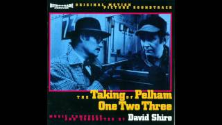 The Taking Of Pelham One-Two-Three | Soundtrack Suite (David Shire)