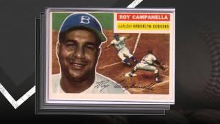 THE 1953  MAJOR LEAGUE BASEBALL SEASON