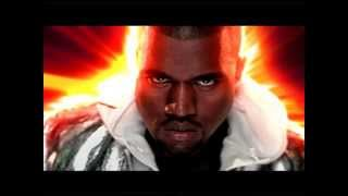 **FULL INSTRUMENTAL** Kanye West - All Of The Lights / Ghetto University ft. Drake