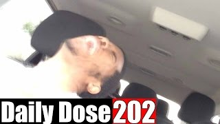 #DailyDose Ep.202 - THE DAWN OF JUICE VLOGS! | #G1GB
