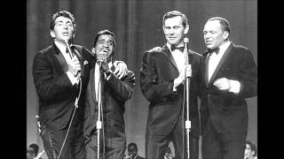 Frank Sinatra and Dean Martin Monologue from Swingin' Night at the Sabre Room 1977