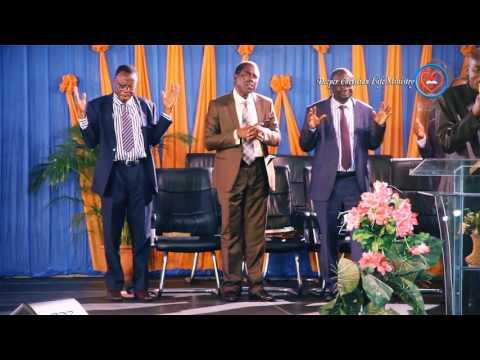 Miraculous Prayer and Testimony