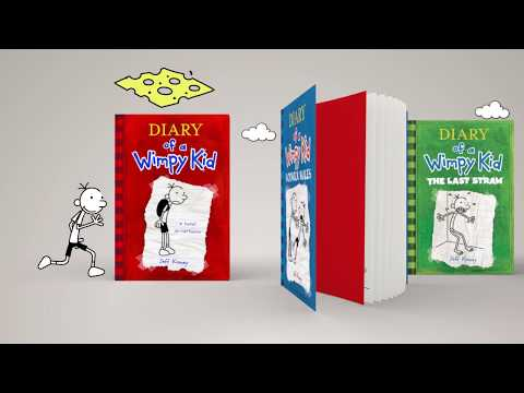Booktopia the meltdown diary of a wimpy kid book 13 by jeff watch a video solutioingenieria Choice Image