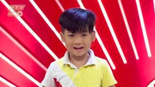 Thí sinh nhí Minh Chiến bất ngờ quay lại lần 2 | THÁCH THỨC DANH HÀI 5 | TTDH #12 | 2/1/2019