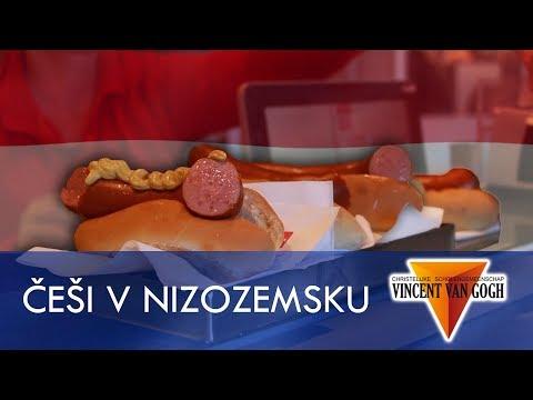 HOLANDSKÁ ŠKOLA a ASSEN - MĚSTO SNŮ / Češi v Nizozemsku #2