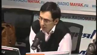 Андрей Арешев про Нагорный Карабах