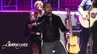 Aventura - Princesita (En Vivo en Santo Domingo 2010)