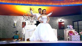 Лучшие приколы на свадьбе 2017 - Дизель шоу, юмор из Украины, июнь