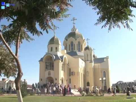 Церковь кво вадис