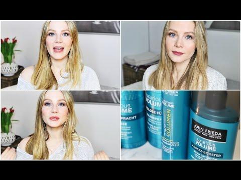 Welche Öle für die trockenen Spitzen des Haares besser ist