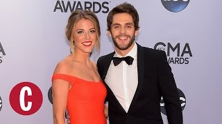 Gambar cover The Real Life Love Story Behind Thomas Rhett's
