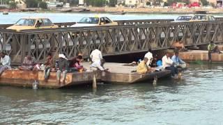preview picture of video 'مدينة البصرة Basra City'