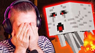Why Does This Keep HAPPENING To Me In Minecraft - Part 11