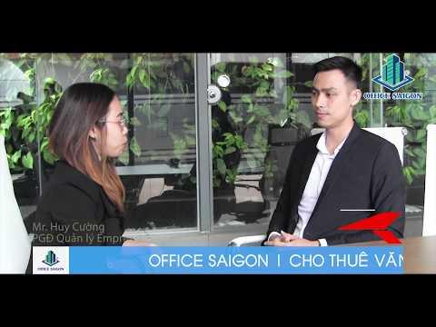 BQL Empress Tower review cty Office Saigon quá trình hợp tác