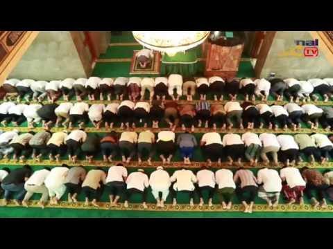 Shalat Subuh 09 September