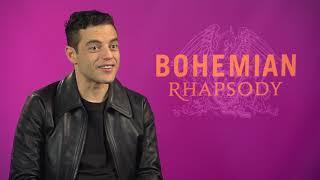 Interview BOHEMIAN RHAPSODY : Parviz Khosrawi