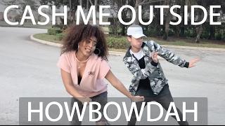 CASHMEOUTSIDE (HOW BOW DAH) | IG Dance Video @remixgodsuede @justmaiko @analisseworld