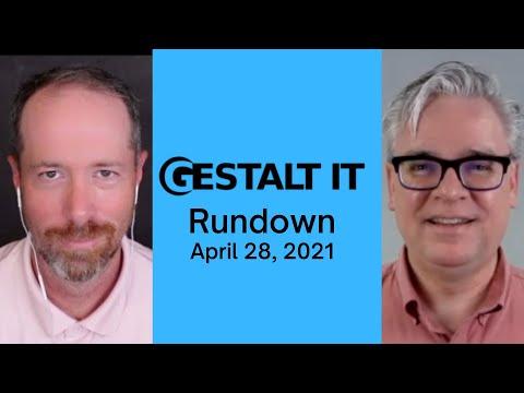 Scality Announces ARTESCA   Gestalt IT Rundown: April 28, 2021