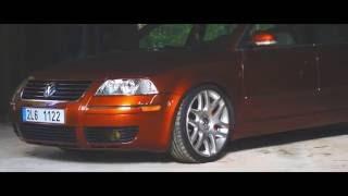 Volkswagen Passat B5.5   Exclusive Edition
