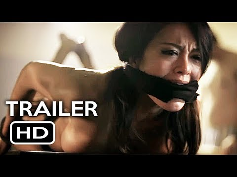 Who's Watching Oliver Official Trailer #1 (2017) Sara Malakul Lane Horror Movie HD