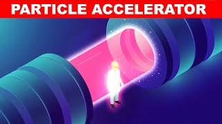 What If You Put Your Head (or Hand) Inside of a Particle Accelerator?