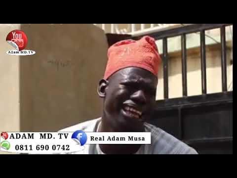 Interview Adam MD tare da ayatullahi tage da Dan Fulanin Dadin Kowa comedy
