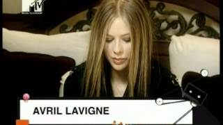 Avril Lavigne - MTV Essential 2007 - Documentary