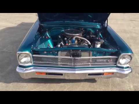 Video of '66 Nova SS - DSB5