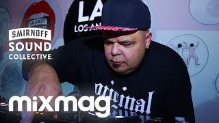 Dj Sneak - Live @ Mixmag Lab LA 2017